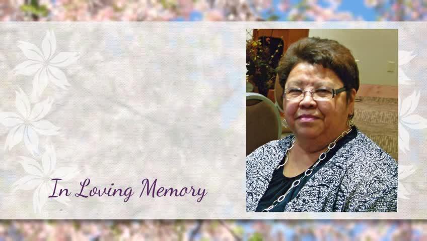 Obituary for Nancy Marie (Gouge) Deere