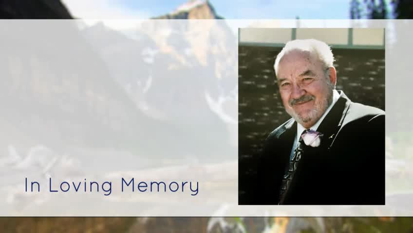 In Memory of Lewis Dick Hanson -- Wood Funeral Home, Idaho Falls, ID