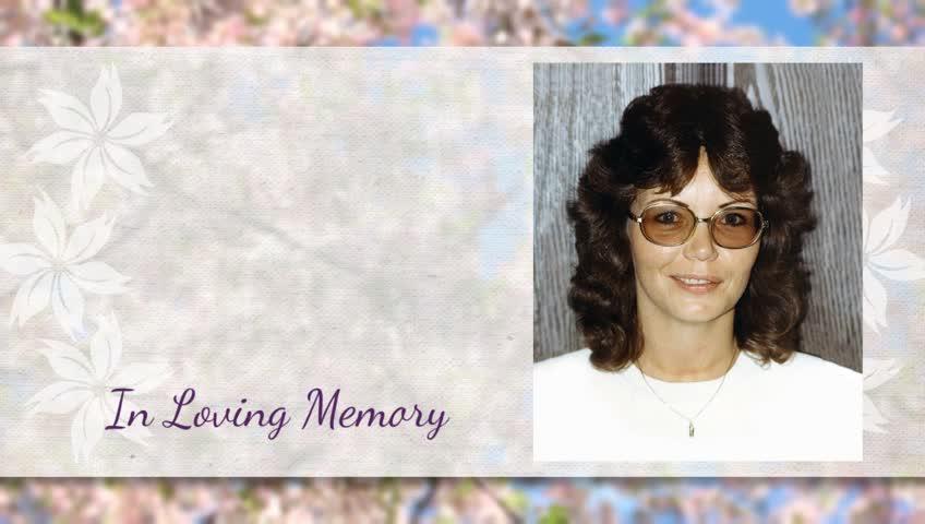 In Memory of Leslie Ann Clark -- Wood Funeral Home, Idaho Falls, ID