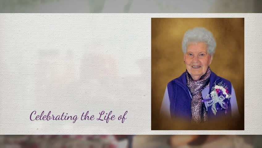 Obituary for Sara E. Ward | Wood Funeral Home, Rushville, IL