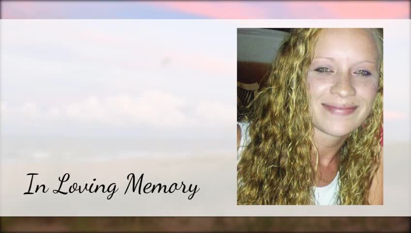 Obituary for Cassidy Renea Wood
