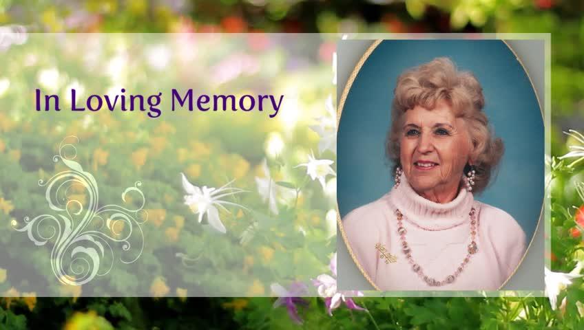 Mitzie Bacon Obituary - Searcy, Arkansas - Tributes.com