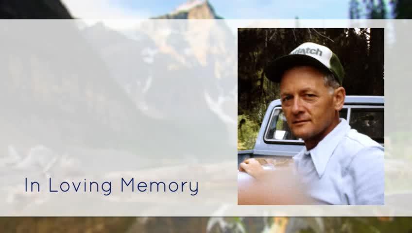 In Memory of Robert \